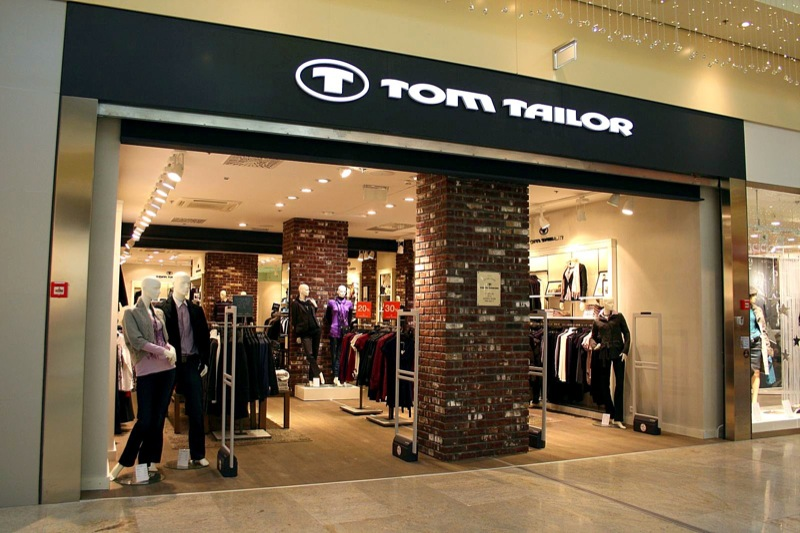 Black Friday Tom Tailor