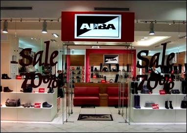 Blackfriday shop.the-alba.com